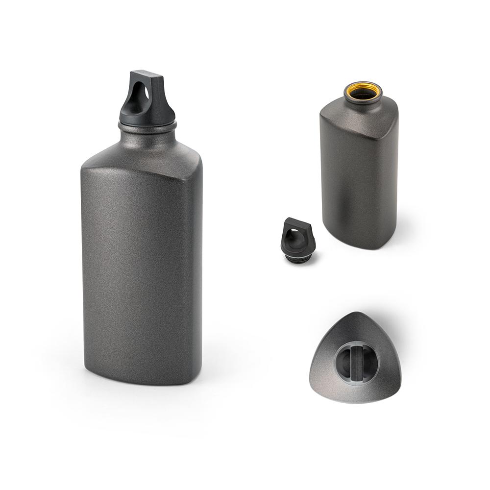 Squeeze Alumínio